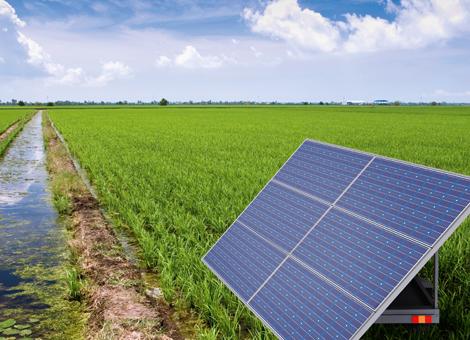 Vrg Energy India Pvt Ltd